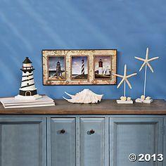Lighthouse Decorations