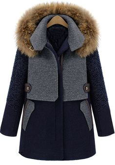 Great coat for winter.