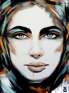 Emma Sheldrake Art