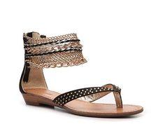 Just bought these =0)   Zigi Soho Wardrobe Sandal (DSW)