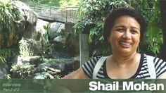 The First Part of the Shail's Interview had a great impact on the Indian Bloggers. Wonder what the second part has in store? Check out the Second Part of her interview to know more about Shail's interests.