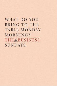 The Business. Art Director; Dave Dye, Writer; Sean Doyle