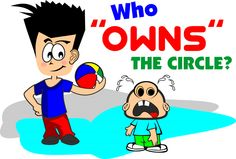 """Who """"Owns"""" the Circle {Fraction Game}  http://www.mathfilefoldergames.com/who-owns-the-circle-fraction-game/ #Math"""