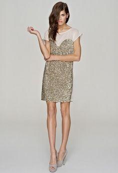 #shoppricelesscontest glitter dress