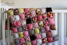 I need one of these puff quilts for my bed...