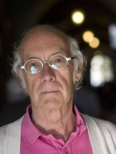 One minute with: Roger McGough, poet