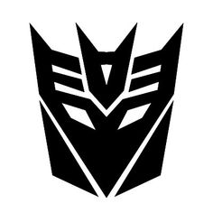 Make Transformers Masks with pre-cut shapes!!