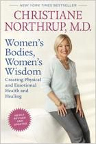 Dr. Christiane Northrup, M.D. - Internationally known author, inpirational speaker and pioneer in women's health - Official Site