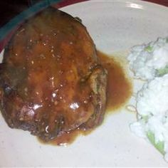 Plum-Glazed Cornish Game Hens Allrecipes.com