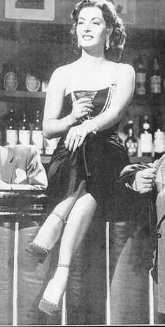 Elsa Aguirre  Cine Mexicano
