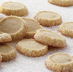 ---Vanilla-Bean Sable Cookies