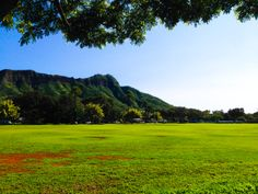 Wishing you a happy #Aloha Friday from iconic Leahi (aka Diamond Head). #oahu #hawaii #gohawaii #MyHometownPins