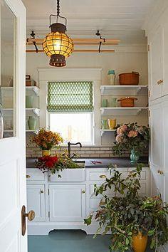 decorology: The easy, livable style of interior designer Sasha Emerson