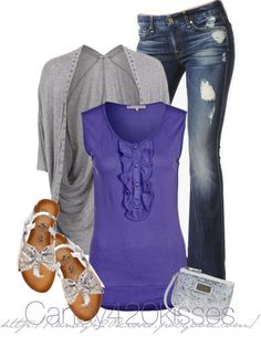 """Untitled #837"" by candy420kisses ❤ liked on Polyvore"