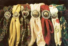 Love.. cowgirl forev, cowgirl addict, style, western wear, wildrag, western attir, cowgirl accessori