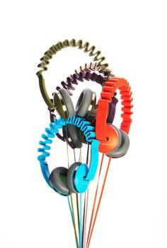 INNO WAVE headphone