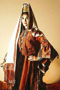 Bethlehem-بيت لحم: Women of Bethlehem 75