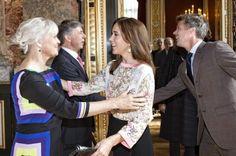 Danish Royal Family | MYROYALS &HOLLYWOOD FASHİON