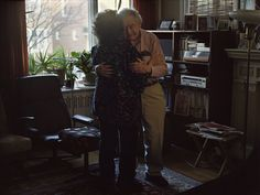 Couples in New York who have been together more that 50 years, by Lauren Fleishman (via Joanna Goddard)