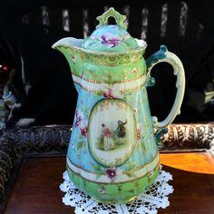 teapot on Wanelo