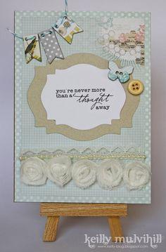 Butterfly Card £2.50