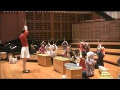 Were Orff - Fiddle Diddle Dee - YouTube