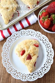 Excellent Recipe - I like it with Raspberries though
