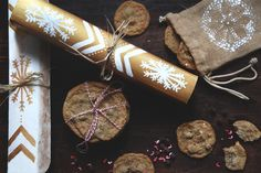 3 Ways To Gift Cookies This Season
