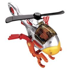 Fisher-Price Imaginext Hawk Copter
