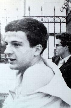 Truffaut et Godard