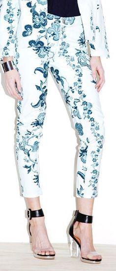 porcelain pants