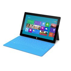 Microsoft Surface Tablet - I want the pro version