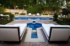 swimming pool redo Pool Environments of Plano