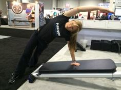 The Total Gym Planking Workout - Total Gym Pulse Health and Fitness Blog