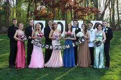 Prom 2014 picture