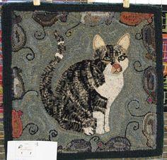 Kitty Dreams by Connie Bateman.