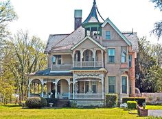 All sizes | Evans House | Flickr - Photo Sharing!
