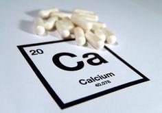 Study: Calcium Pills Raise Heart Attack Risk by 86 Percent