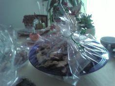 kolaci recepti: keksi-cookies