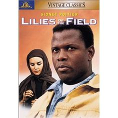 Lilies of the Field (1963) with Sidney Poitier