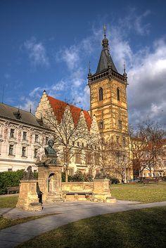 Czech Republic..