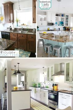 Inspiration Pics for the Cottage Kitchen – Pick My Presto | The Lettered Cottage