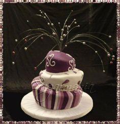 Torta de bodas (Versión del libro de Lindy Smith)