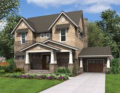 Plan:+HHF-3164,+2+story,+2200+total+square+footage