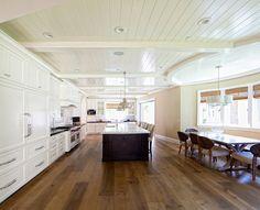 White kitchen, frenc