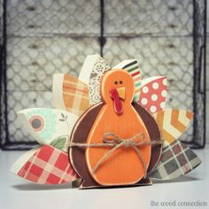 autumn, wood connect, thanksgiving wood crafts, turkey craft, thanksgiv turkey, pinner, expo 2013, connect blog, holiday decor