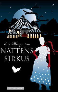 The Night Circus (her foreign covers are as varied and gorgeous as the domestic ones)