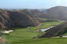 Falcon Ridge Golf Course, Mesquite, NV