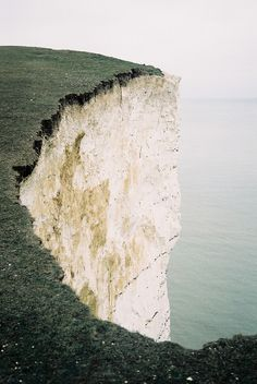 bite size, beauti place, ice cream sandwiches, the edge, sea, white cliff, earth, adventure travel, curves