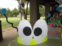 Bug hats!